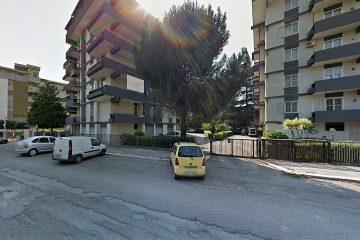 VENDITA BOX – Via Consagro a Foggia