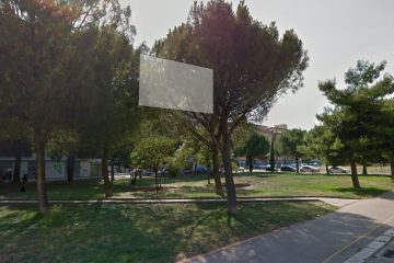 AFFITTO LOCALE – Via Benedetto Croce a Foggia
