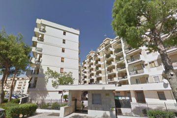 VENDITA APPARTAMENTO – Via Fiorello la Guardia a Foggia