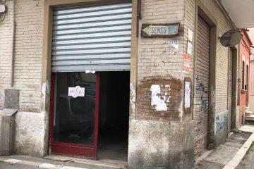 VENDITA LOCALE – Via Pietro Scrocco a Foggia