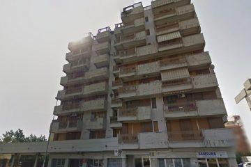 VENDITA APPARTAMENTO – Via Roberto Consagro a Foggia