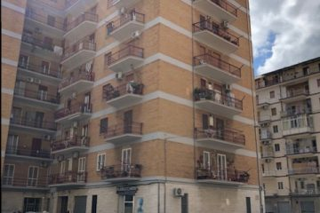 VENDITA APPARTAMENTO – Via Vincenzo Ciampi a Foggia