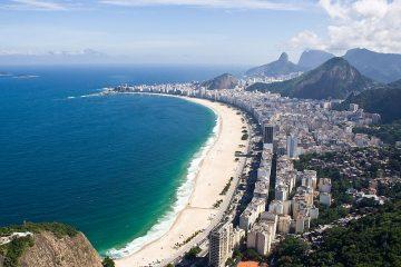 Affitto case vacanze a Rio de Janeiro in Brasile: Copacabana, Ipanema, Leblon