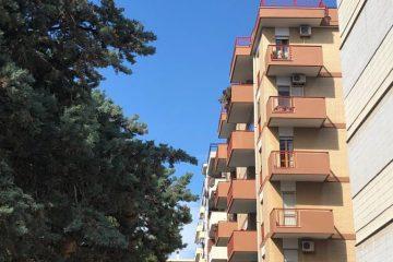 VENDITA APPARTAMENTO – Via Luigi Rovelli a Foggia