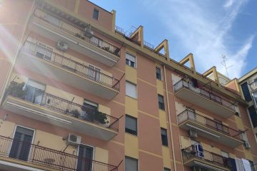 VENDITA ATTICO – Via de Viti de Marco a Foggia