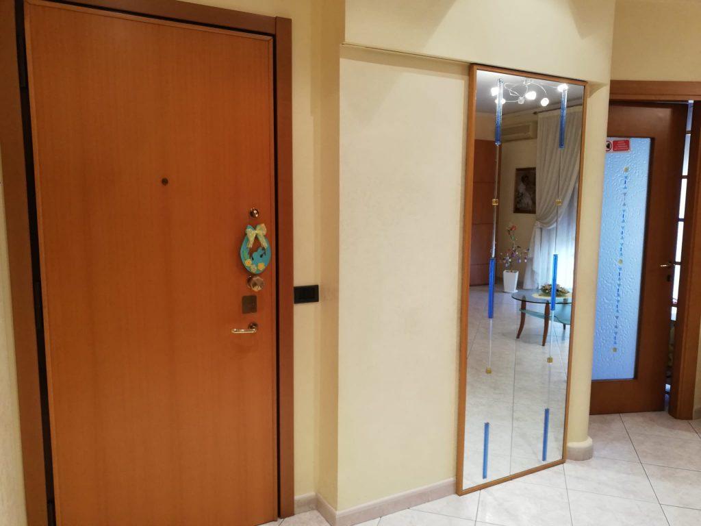 Porte Per Interni Prezzi Foggia vendita appartamento – viale giotto a foggia - agenzia