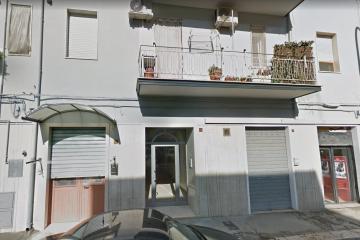 VENDITA APPARTAMENTO – Via Tenente Gastone Malvadi a Foggia